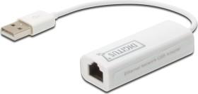 Digitus DN-10050-1, RJ-45, USB-A 2.0 [Stecker]