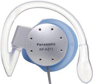 Panasonic RP-HS11 srebrny