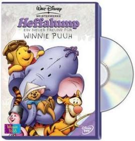 Heffalump - Ein neuer Freund für Winnie Puuh