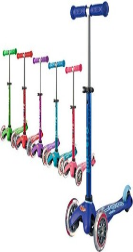 Micro Mini Micro Deluxe Kickboard blau (MMD006)