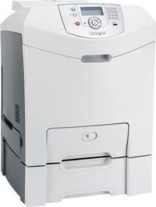 Lexmark C534n, colour laser (34A0061)