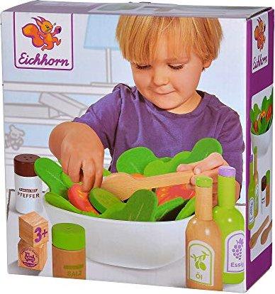 Bild Eichhorn Salat Set,  28-tlg. (100003738)