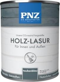 PNZ Holzlasur Holzschutzmittel Nr.13 taubenblau, 750ml