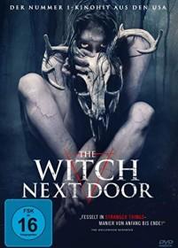 The Witch next Door (DVD)