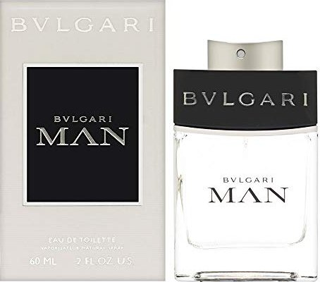 Bulgari Bulgari Man Eau De Toilette 60ml -- via Amazon Partnerprogramm
