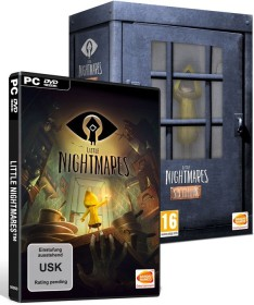Little Nightmares - Six Edition (PC)