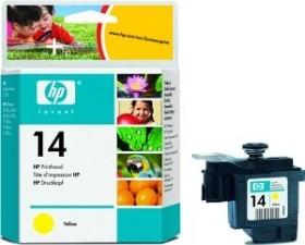 HP Druckkopf 14 gelb (C4923AE)