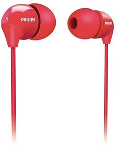 Philips SHE3570 red (SHE3570PK/10)
