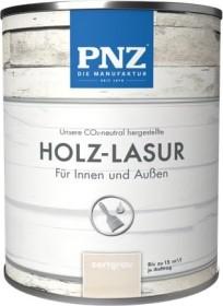 PNZ Holzlasur Holzschutzmittel Nr.16 zartgrau, 750ml