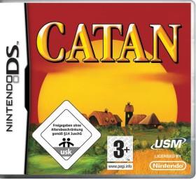 Catan - Die erste Insel (DS)