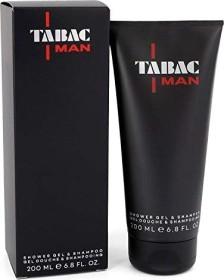 Tabac Original Shower gel & shampoo, 200ml
