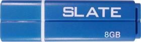 Patriot Slate 8GB, USB-A 3.0 (PSF8GLSS3USB)