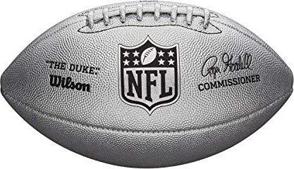 Wilson American Football NFL Duke Replica (WTF1825) -- via Amazon Partnerprogramm