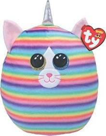 TY Squish a Boo Heather 35cm (39189)