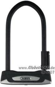 ABUS granite X-Plus 54 u-lock, key (22976)