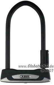 ABUS Granit X-Plus 54 Bügelschloss, Schlüssel (22976) -- ©globetrotter.de 2007