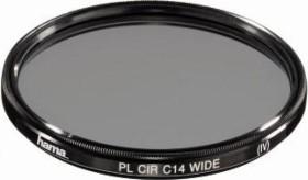 Hama Filter Pol Circular C14 Wide 77mm (72777)