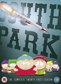 South Park Season 1 (UK)