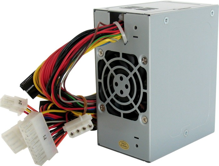 FSP Fortron/Source FSP200-50GSV-5K(85) 200W SFX12V -- http://bepixelung.org/20535