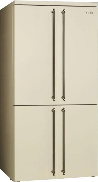 Smeg Kühlschrank Laut : Smeg fab lbv spektrum a d a kühlschrank in schwarz
