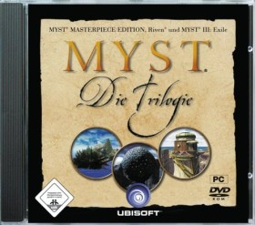 Myst - Die Trilogie (PC)