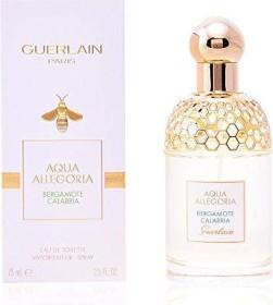 Guerlain Aqua Allegoria Bergamote Calabria Eau de Toilette, 75ml