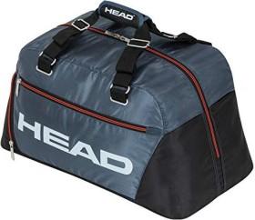 Head Tour Team Court Bag schwarz/grau Modell 2020 (283639-BKGR)
