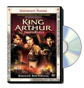King Arthur (Special Editions)
