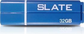 Patriot Slate 32GB, USB-A 3.0 (PSF32GLSS3USB)