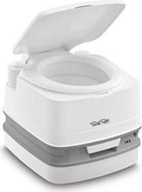 Thetford Porta Potti 145 tragbare Toilette weiß (92802)