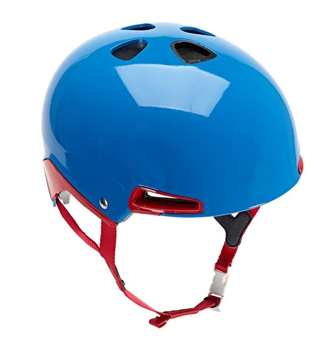 Etto E Series Helmet (various colours/sizes) -- ©Globetrotter