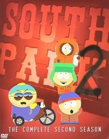 South Park Season 2 (UK)