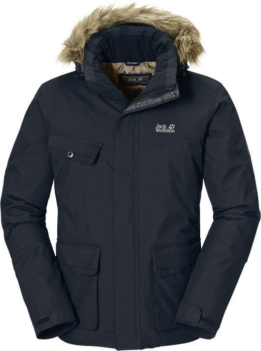huge selection of 3e0d6 4450c Jack Wolfskin Nova Scotia Jacke (Herren) ab € 229,95