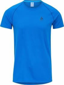 Odlo Active F-Dry Light shirt short-sleeve energy blue (men) (140902-20429)