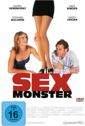 Das Sex Monster -- via Amazon Partnerprogramm