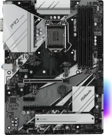 ASRock B460 Pro4 (90-MXBCN0-A0UAYZ)
