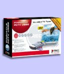 Pinnacle PCTV USB2 Olympic/EM-Edition (202261906)