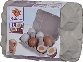 Bild Eichhorn Eier Box mit 6 Eiern (100003737)