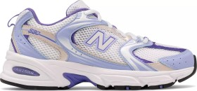 New Balance 530 munsell white/mystic purple (Herren) (MR530ESF)