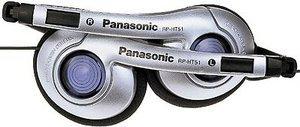 Panasonic RP-HT51 srebrny