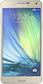 Samsung Galaxy A7 A700F gold