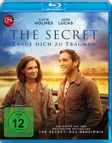 The Secret - Traue dich zu träumen (Blu-ray)