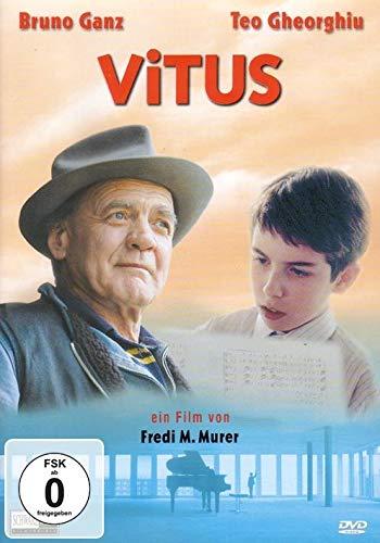 Vitus -- via Amazon Partnerprogramm
