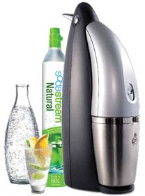 SodaStream Penguin soda maker