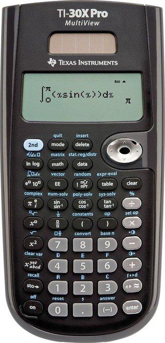 Texas Instruments Ti 30x Pro Multiview Ab 2600 2019
