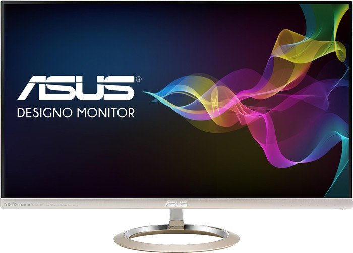 Image result for Asus Designo MX27UC