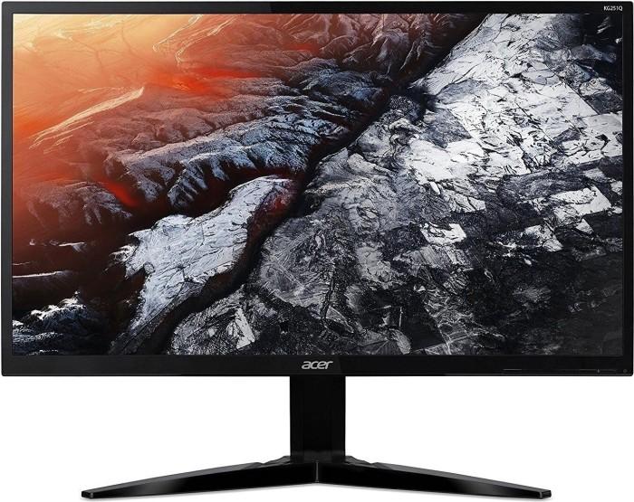 "Acer KG1 KG251Qbmiix, 24.5"" (UM.KX1EE.002)"