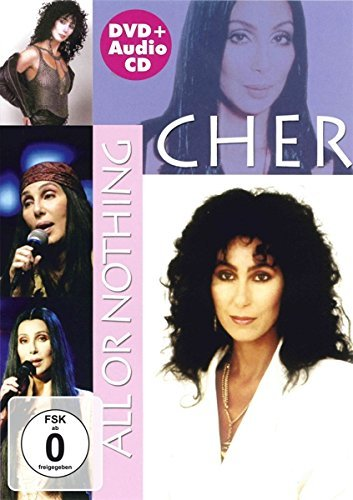 Cher - All Or Nothing -- via Amazon Partnerprogramm