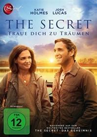 The Secret - Traue dich zu träumen (DVD)