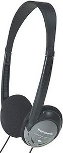 Panasonic RP-HT21A grey